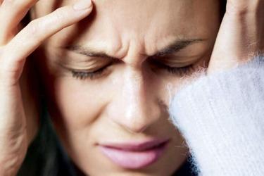 Διώξε ημικρανία και πονοκέφαλο σε 2 λεπτά
