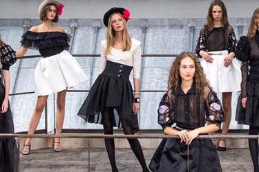 Εβδομάδα μόδας Παρίσι
