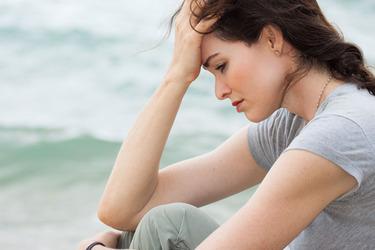 Η άσκηση ενάντια στη γυναικεία κατάθλιψη