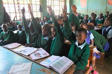 Κένυα: Μαθήτρια κρεμάστηκε όταν χαρακτηρίστηκε «βρώμικη» από τον καθηγητή της