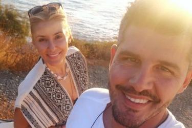 Μαρία Φραγκάκη : Παντρεύτηκε με τον Νίκο Μάρκογλου
