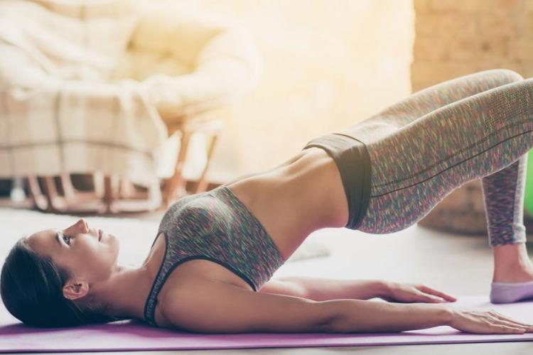 Οι 3 ασκήσεις που χρειάζεστε για τέλειους κοιλιακούς