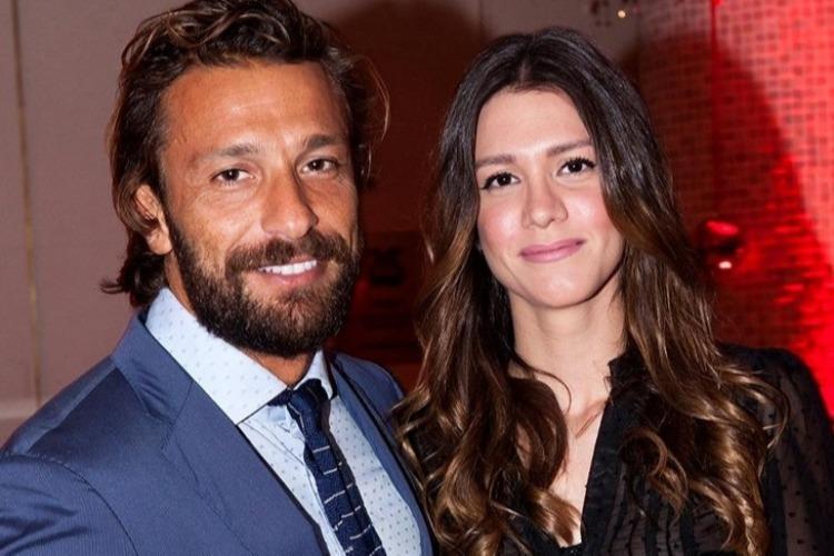 Ο Γιάννης Μαρακάκης θα γίνει πατέρας για πρώτη φορά