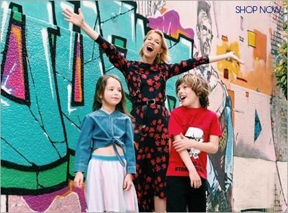 Παιδική μόδα Alouette: Η Βίκυ Καγιά προτείνει..