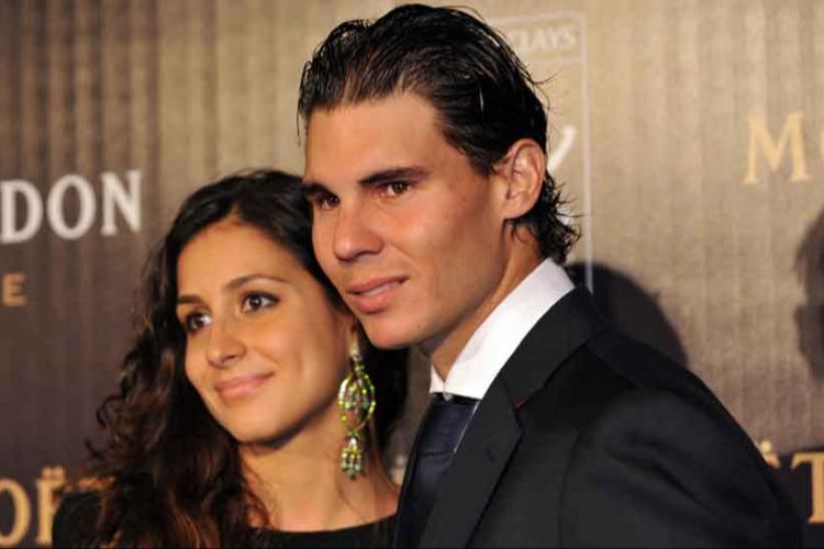 Ραφαέλ Ναδάλ: Παντρεύτηκε έπειτα από 14 χρόνια σχέσης