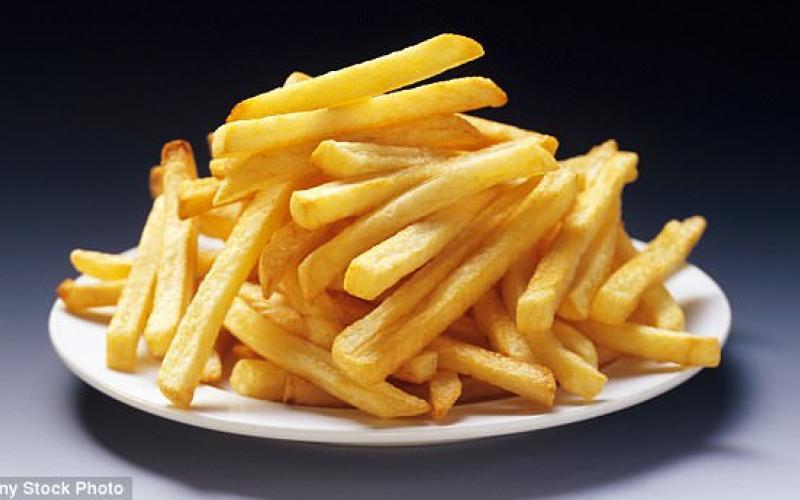 Σωστή διατροφή και τηγανιτά γίνεται;