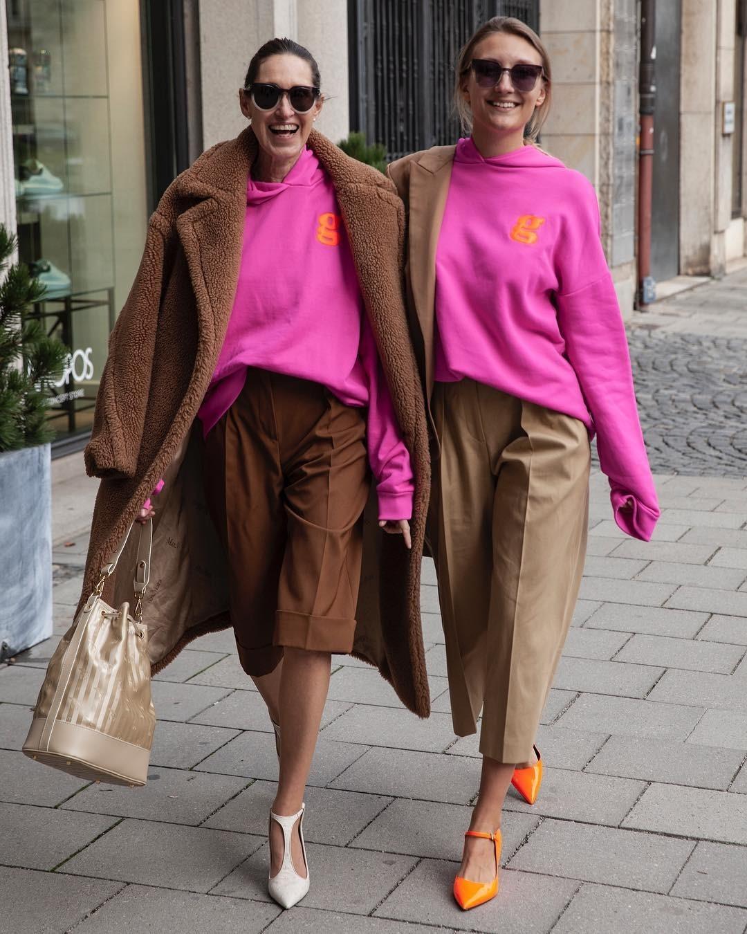 Τα hoodies φέτος το χειμώνα αναβαθμίζονται και γίνονται το super stylish κομμάτι της γκαρνταρόμπας