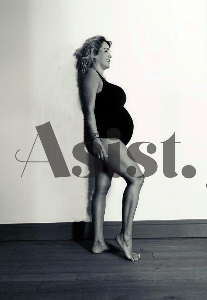 Τζένη Μπότση: Γιατί κράτησα κρυφή την εγκυμοσύνη