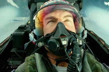 Top Gun: Ο Τομ Κρουζ επιστρέφει στον ρόλο του Maverick (video)