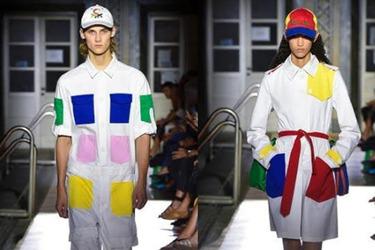 United Colors of Benetton: άνοιξε την Εβδομάδα Μόδας του Μιλάνου (video)